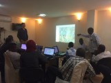 Kick-off Meeting Workshop Khartoum